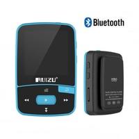 Ruizu X50 Sport Audio Mini Bluetooth Mp3 Player Music Audio Mp 3 Mp 3 With Radio Digital Hifi Hi Fi Screen 8Gb mini mp3 player