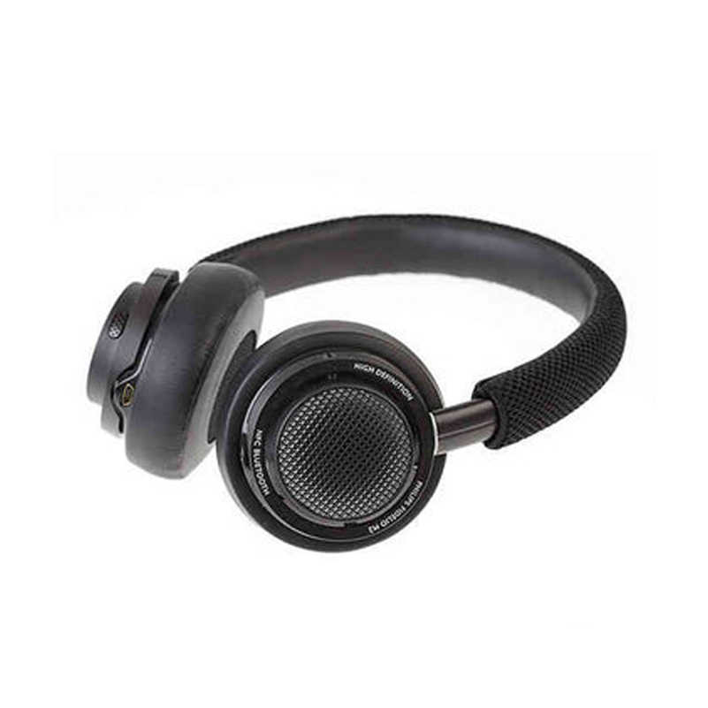 ... Оригинальный Philips наушников M2BT 00 Высокая Разрешение Беспроводной  Bluetooth гарнитура Hi-Fi NFC с ... 32e7491dd3983