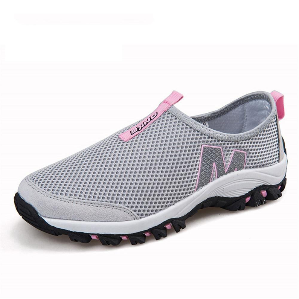 12b17098f9b Gongma dámské letní sportovní boty prodyšné běžecké boty pro muže na ...