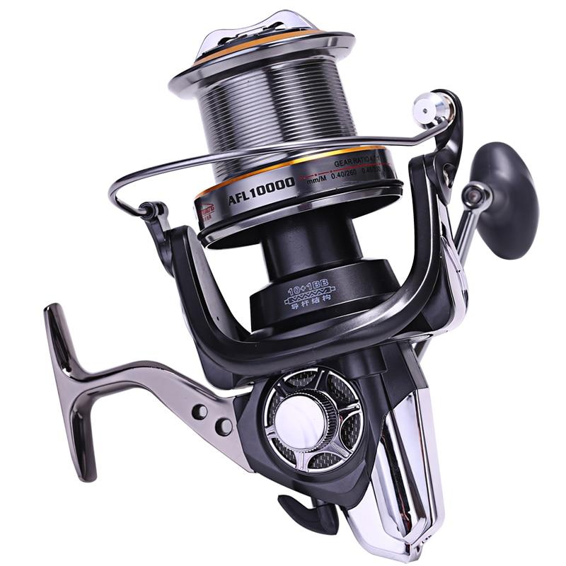 aliexpress : buy sougayilang afl10000 big spool casting, Fishing Reels