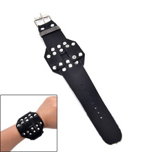 New Arrive Hot Sale Protective Outdoor Fishing Archery Bow Wristband Wrist Guard For Slingshot