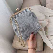 Bags For Women 2019 Luxury Brand Diamond Clutch Evening Bag Sac A Main Crossbody Messenger Small