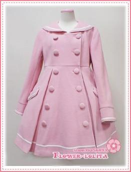 Popular Wool Sailor Coat-Buy Cheap Wool Sailor Coat lots from ...
