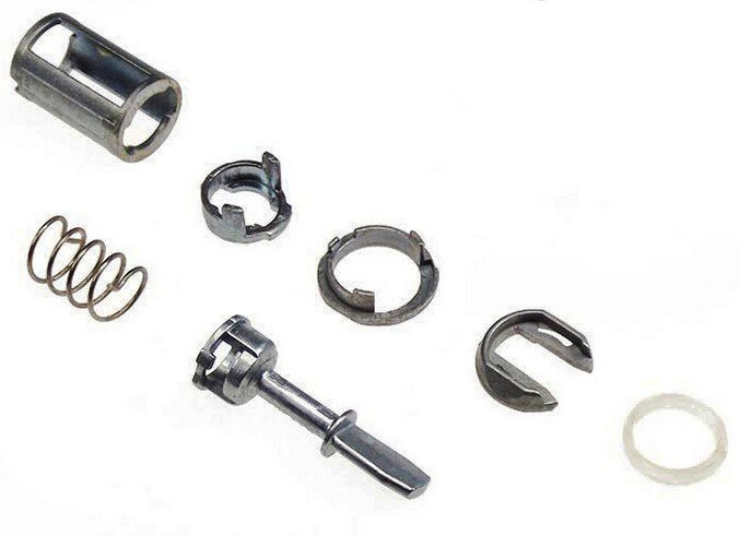 Door Lock Repair Kit FRONT for VW Passat B5 B5.5 SEAT LUPO