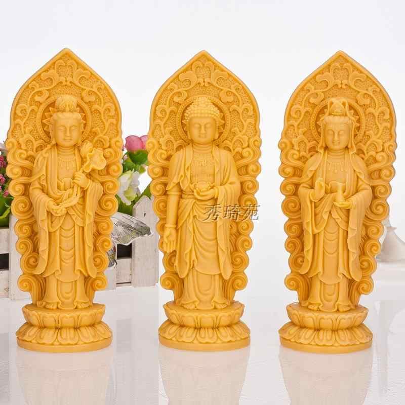 Amitabha estátua sakyamuni medicina buda guanyin tibetano ksitigarbha figura budista estatueta maitreya guan gong tathagata