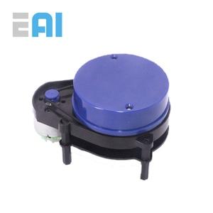 Image 4 - EAI YDLIDAR X4 LIDAR lazer Radar tarayıcı değişen sensör modülü 10 metre 5KHz değişken frekans EAI YDLIDAR X4 için ROS