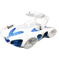 ATTOP YD 216 RC Tank with HD Camera Wifi FPV 0.3MP Camera App Remote Control Tank RC Toy Phone Controlled Robot
