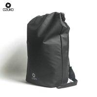 2018 New Black Laptop Backpack Large Capacity Waterproof Casual Men Daypack Fashion Unisex Women Backpack Travel