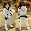 Crianças outono e inverno roupas para meninas meninos crianças mais grosso suéter de cashmere faixa de 2 - 3 - 4 - 5 - 6 anos