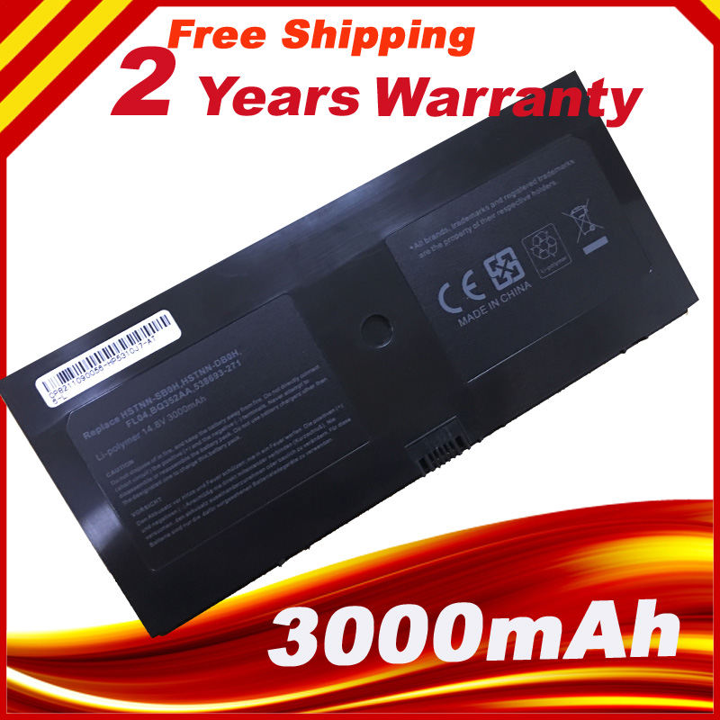 Laptop Battery For HP Compaq ProBook 5310m 5320m 580956-001 538693-271 HSTNN-SBOH HSTNN-DB0H HSTNN-C72C 538693-961 FL04Laptop Battery For HP Compaq ProBook 5310m 5320m 580956-001 538693-271 HSTNN-SBOH HSTNN-DB0H HSTNN-C72C 538693-961 FL04
