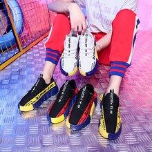 f35f345467 Sapatos antigos versão coreana do sexo feminino de ulzzang harajuku  selvagem primavera e verão respirável 2018 novos sapatos cas.