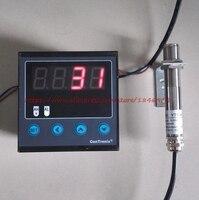 On line инфракрасный прибор для измерения температуры промышленный датчик температуры передатчик зонд регулятор температуры