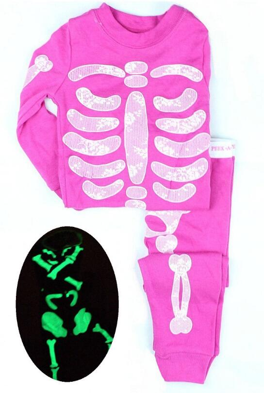 Compare Prices on Boys Skeleton Pajamas- Online Shopping/Buy Low ...