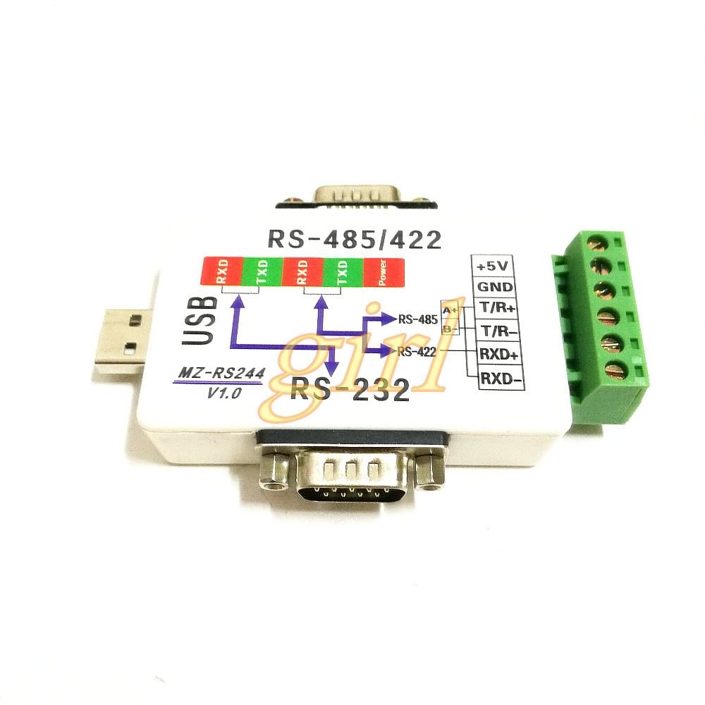Usb Turn 232 And 422 485 Converter To Rs232 Rs485 In Switch Caps From Home Improvement On Alibaba Group