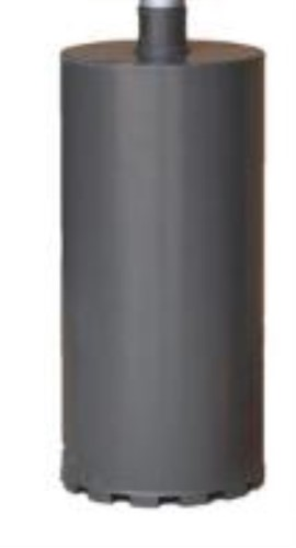 Diameter 51mm Drill Length 400mm/500mm Diamond Engineering Drill Bit Diamond Core/Wall Hole Bit for CAYKEN Drill Machine 6mm drill bit 145mm cutting diameter