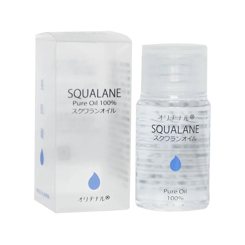 Japon Squalane huile Pure 100% 30 ml # usau
