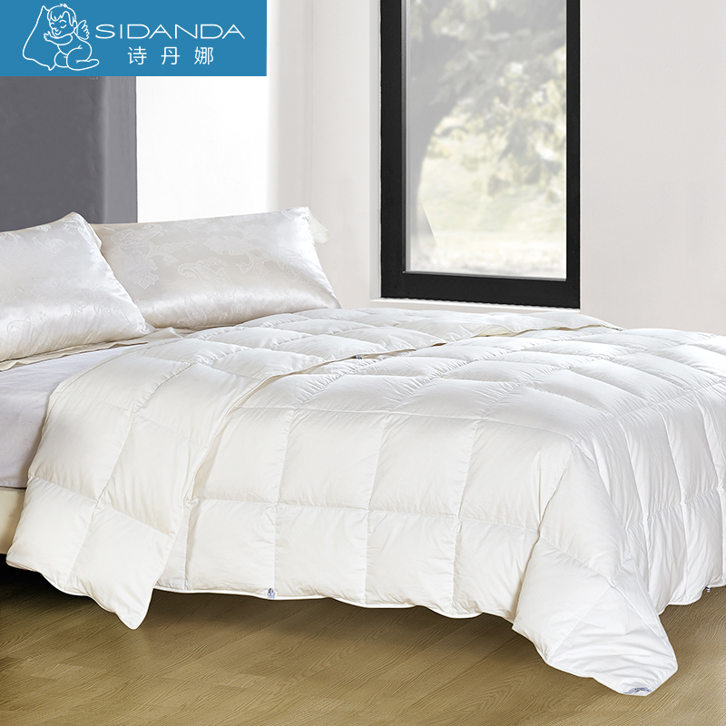 Popular Eiderdown Comforter Buy Cheap Eiderdown Comforter