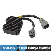 Voltage Regulator Rectifier For Kymco MXU 150 300 2005 2011 250 2004 2008 Mongoose 250 2003