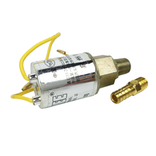 Электрический электромагнитный клапан клаксон грузовика с воздушными рожками и воздушными системами, дюйма, 12 В