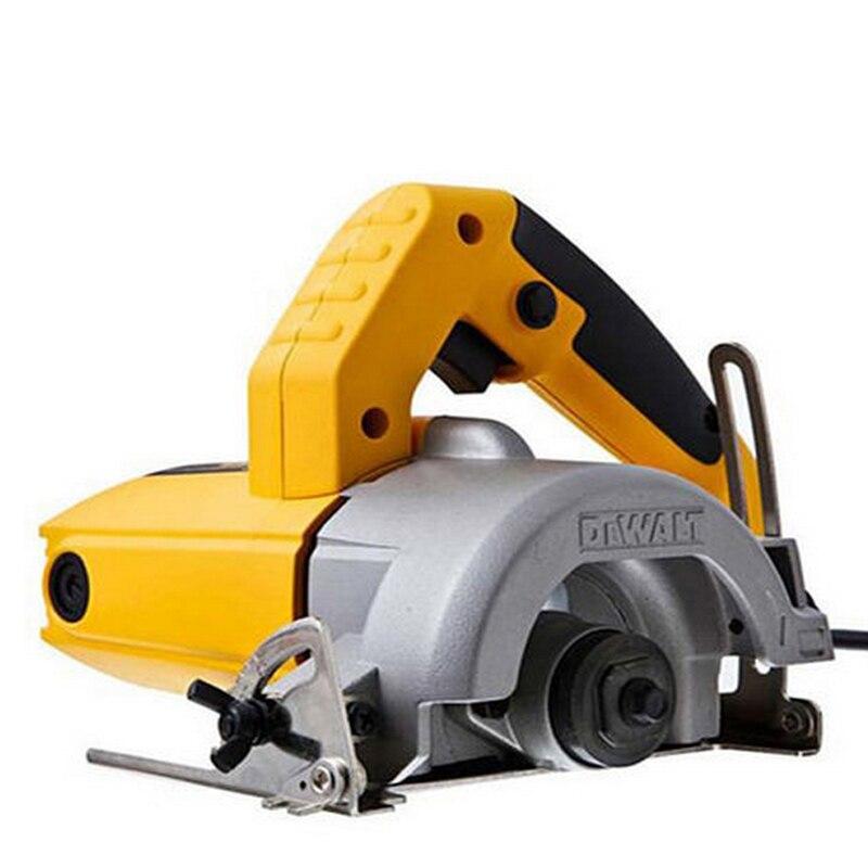 Dw862 Handheld Electric Wood Stone Cutting Circular Saws Multi