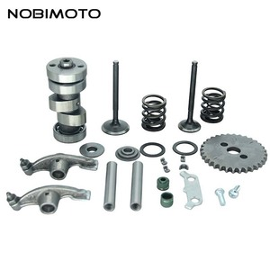 The Whole sets Kits Parts of 150cc 160cc YX Yinxiang Cylinder Head GT-118(China)