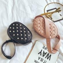 Belt bag travel zipper bag for phone