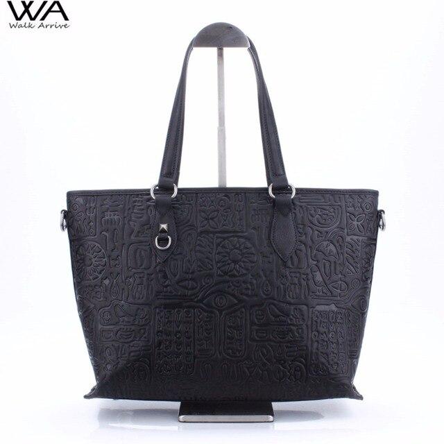 Ходить поступление Пояса из натуральной кожи Для женщин плеча сумки бренда Дизайн Oracle тисненая кожа сумка портмоне