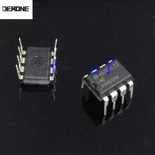 1 Ban Đầu LME49860NA Đôi OP amp 49860 cho bộ khuếch đại