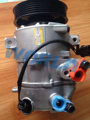 auto ac parts auto air conditioning compressor for Kia Sorento Car Repair Part