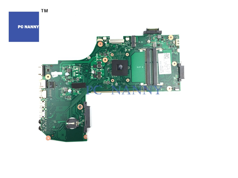 PCNANNY Mainboard V000358300 6050A2632101 for Toshiba Satellite C75D B C70D B A4 6210 GRADE A laptop