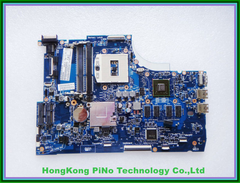 720566-001 720566-501 for HP ENVY Quad 15t 15T-J000 15T-J100 laptop Motherboard 15 15-J 15-J053CL 100% Tested 720566 001 720566 501 for hp envy touchsmart 15 15 j 15 j053cl mainboard 2gb fully tested working