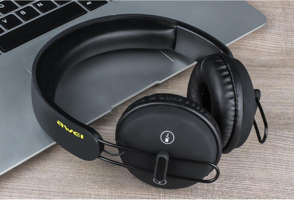 Wireless Bluetooth Foldable Headset A800BL Headphone Earphone for iPhone Samsung wireless headset