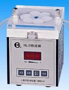 Generous Shanghai Huxi Experimental Constant Current Pump Peristaltic Pump Hl-2 Hl-1b Hl-2b Hl Series Constant Current Pump Hl-1