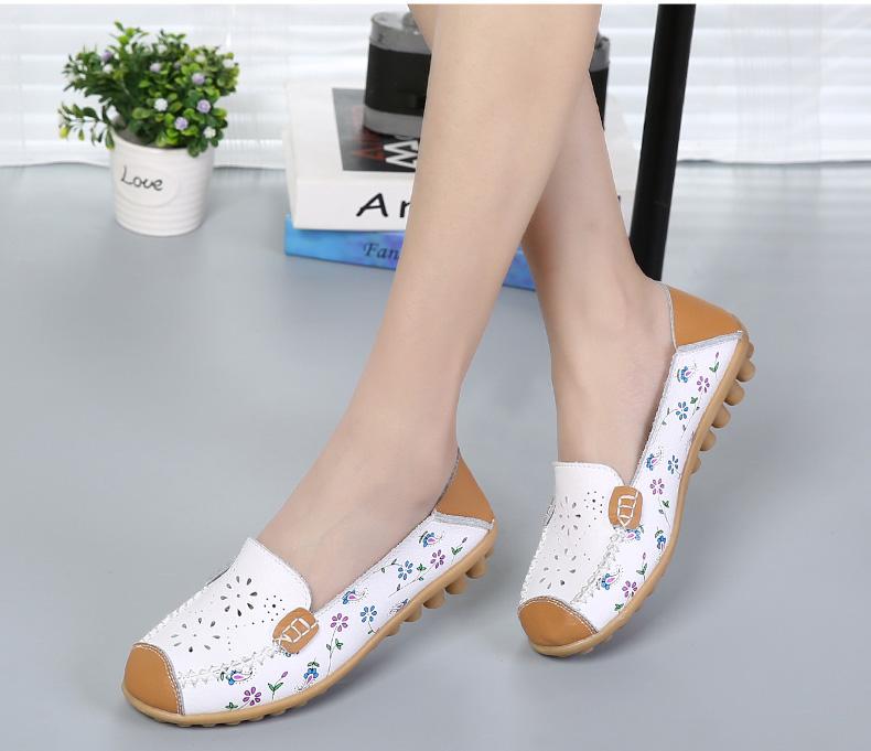 AH 3599 (3) women's loafer shoe