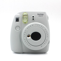 Instax Mini 9 Instant Camera Instant Photo Camera Film Photo Camerain instant Digital Camera for kid toys gift