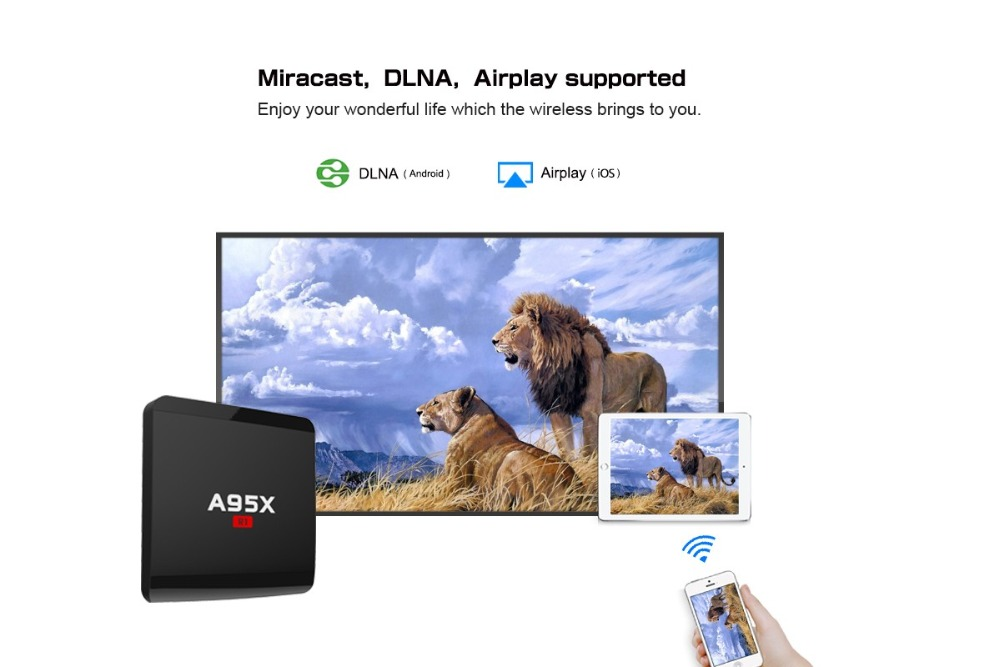 H.265 IPTV French Arabic QHDTV PRO Subscription 12 Months A95X Smart Android 7.1 TV Box Europe Belgium French Arabic IPTV Box (3)