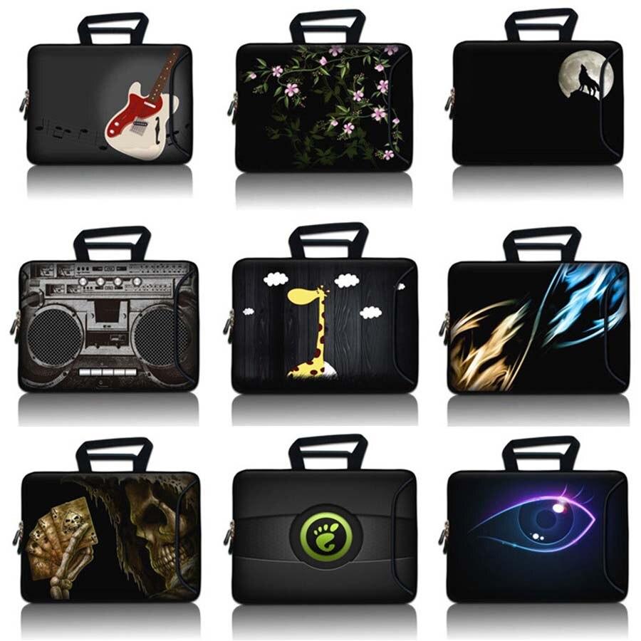 10 1 11 6 12 1 13 3 14 1 15 4 15 6 17 3 inch Notebook protective Bag women handbag sleeve laptop bag case men Briefcase SBP 3039 in Laptop Bags Cases from Computer Office