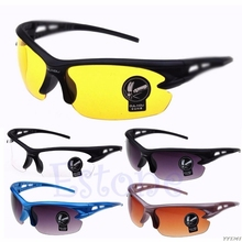 Motocycle UV Protective Goggles Cycling Riding Running Sports Sunglasses New Hot New Arrival