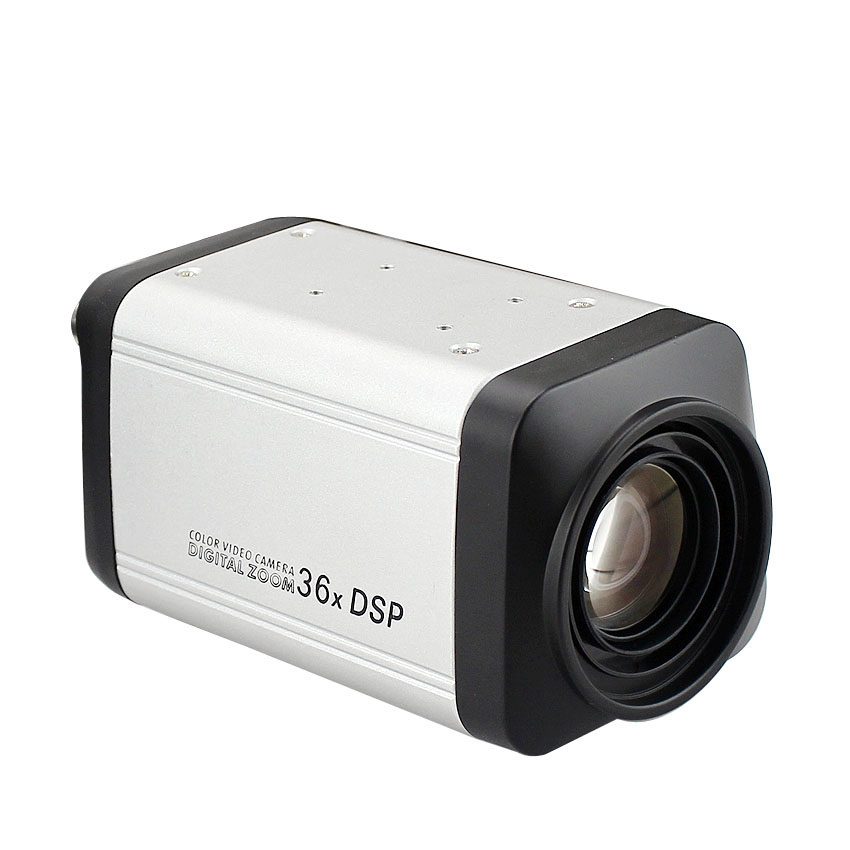 1200TVL afstandsbediening Analoge CMOS Auto Focus camera 36X Box Zoom CCTV Camera - 3