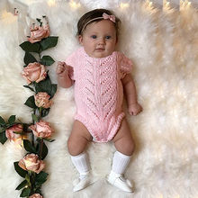 Free Knitting Patterns Baby Clothes Promotion Shop For Promotional