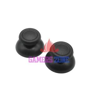 Image 4 - 1000pcs Black Thumbsticks Joysticks Buttons Game Parts for Sony PS4 Controller Rubber Cap