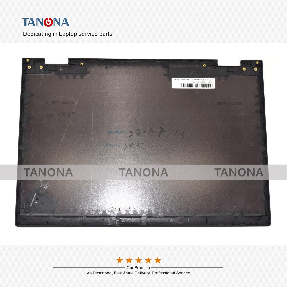 New SCB0L81625 for Lenovo Thinkpad X1 Yoga 2nd LCD Back Cover Top Case Narrow
