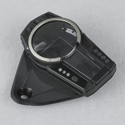 Speedo Meter Gauge Tachometer Case Cover For Suzuki Gsxr 1000 K9 2009-2016 14 15Speedo Meter Gauge Tachometer Case Cover For Suzuki Gsxr 1000 K9 2009-2016 14 15