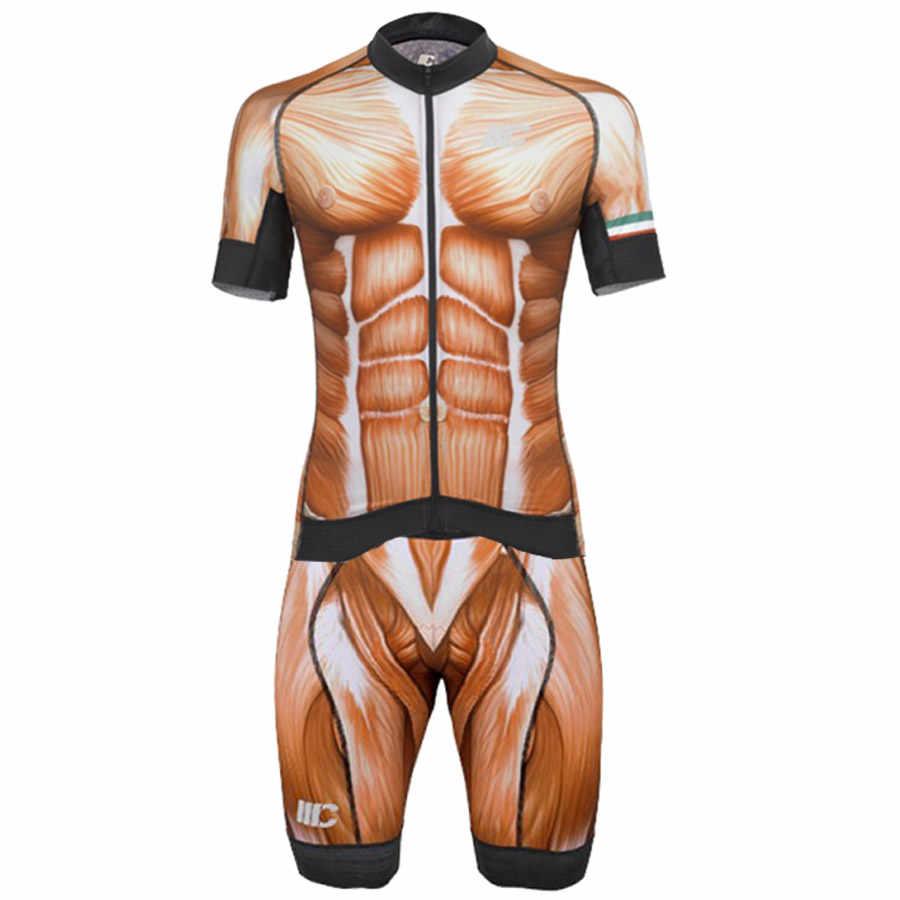 71bf4169e CIPOLLINI cycle tops racing wear kit custom cycling suits mtb downhill maillot  cycling jersey roupa conjunto