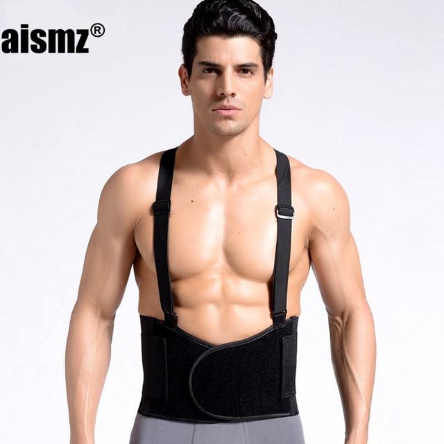 eee0e4a24aa67 Aismz mens slimming body shaper waist belly shaper belt