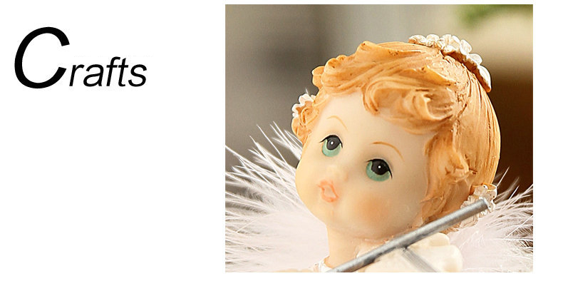 Cute Baby Angel Figurine (11)