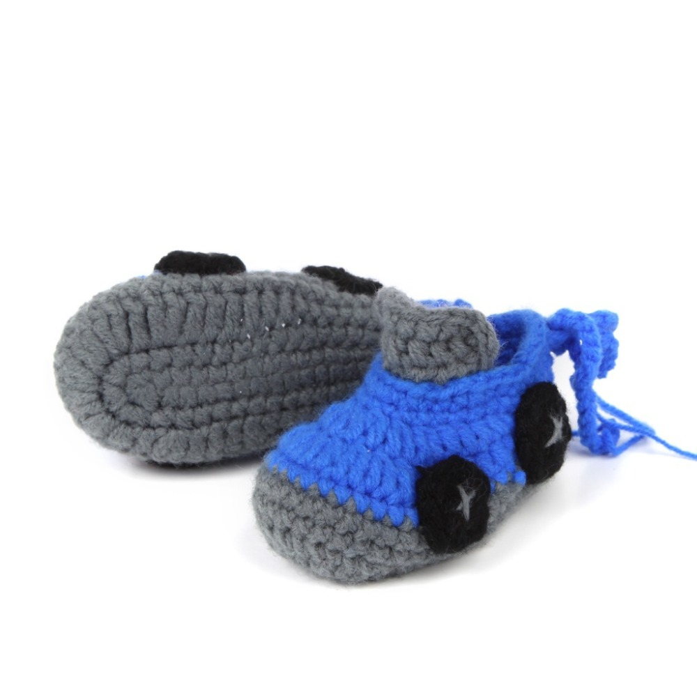 Cute-Car-design-Handmade-Knit-baby-knitting-Woolen-Sock-Shoes-baby-photography-props-5BS44-4