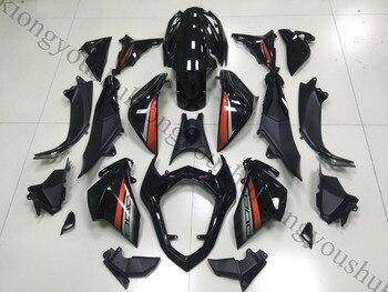 Carenados Para Kawasaki Z800 Año 2013 2014 2015 2016 Nueva