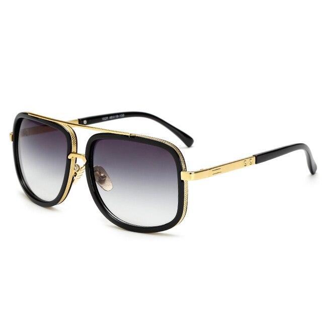 RUISIMO - Luxury Retro Sun Glasses 2