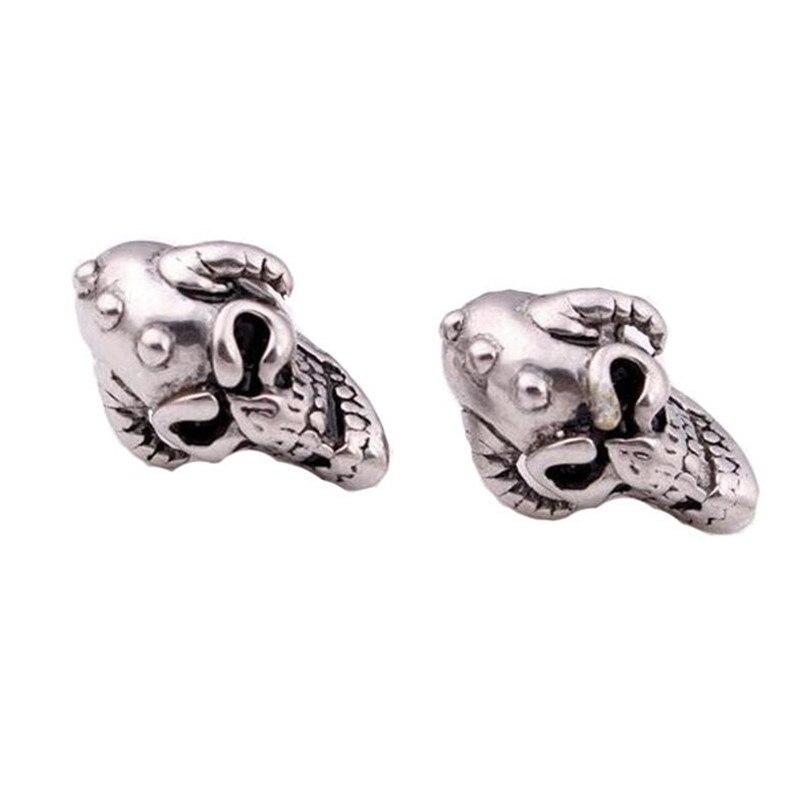 popular mens spike earringsbuy cheap mens spike earrings
